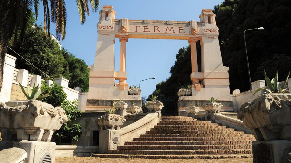 Arco Terme di Agnano